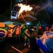 Présidentielle au Brésil : «Une sorte de dégagisme à la brésilienne»