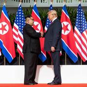 Donald Trump et Kim Jong-un en quête d'un second sommet
