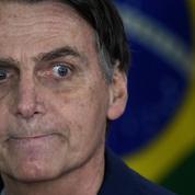 Élections au Brésil : les déclarations polémiques de Jaïr Bolsonaro
