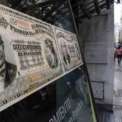 Guerre commerciale, Brexit, taux : le FMI alerte sur la croissance mondiale