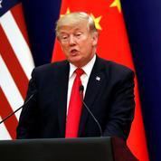 La guerre commerciale freine la croissance mondiale