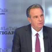 Renaud Muselier: «La fonction présidentielle est en train de perdre de la puissance»