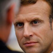 Le coup de pression d'Emmanuel Macron aux agriculteurs