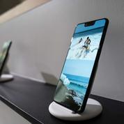 Google ou l'impossible conquête du marché des smartphones