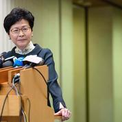 Hong Kong refuse de s'expliquer sur l'expulsion d'un journaliste du Financial Times