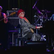 Elton John montera une dernière fois sur scène en France en juin 2019