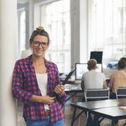 Création d'entreprise: les jeunes générations de femmes changent la donne