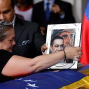 Venezuela: la mort suspecte d'un opposant à Maduro