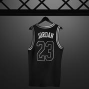 200 maillots de la collection PSG x Jordan mis en vente via des tombolas