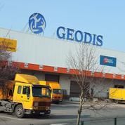 Geodis, champion international du groupe SNCF