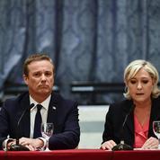 Entre RN et Debout la France, la cordiale détestation