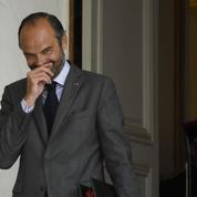 Remaniement : la montée en puissance d'Édouard Philippe