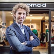 Julien Pollet veut remettre Promod à la mode