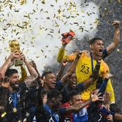 Baptiste Desprez: «La victoire des Bleus a provoqué une joie forte et simple»