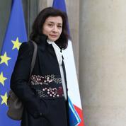Philippe a prévenu Gény-Stephann qu'elle pourrait quitter le gouvernement