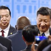 Comment le régime communiste chinois fait disparaître des personnalités