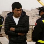 La Chine légalise les camps de «rééducation» pour Ouïgours