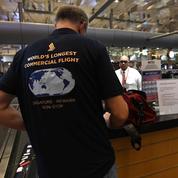 Le vol sans escale le plus long au monde a réalisé sa première liaison en 18 heures