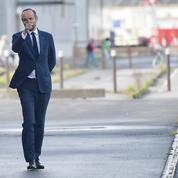 Édouard Philippe au Havre, comme si de rien n'était