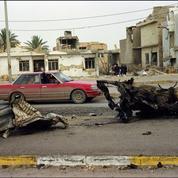 Patrick de Saint-Exupéry : une traversée épique de l'Irak en guerre (1991)