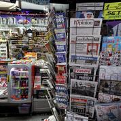 La situation des marchands de journaux s'améliore