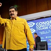 Maduro accuse l'Administration Trump de vouloir l'assassiner