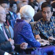 Quand le président indonésien compare l'économie mondiale à «Game of Thrones»