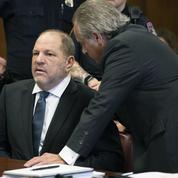 États-Unis : Harvey Weinstein gagne une manche en justice