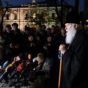 L'Église orthodoxe au seuil d'un schisme historique