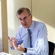 François Villeroy de Galhau : «Un renforcement de la zone euro est indispensable»