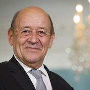 Guillaume Tabard : «Quand Jean Yves Le Drian remplace Gérard Collomb… à Rome»