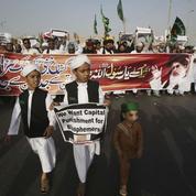 Au Pakistan, les islamistes réclament la pendaison de la chrétienne Asia Bibi