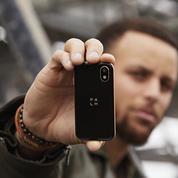 Palm, un smartphone pour guérir de l'addiction au mobile
