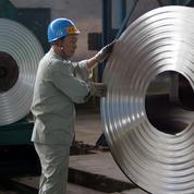 Guerre commerciale: pourquoi les sanctions de Trump sur l'aluminium n'ont pas pénalisé les Chinois