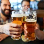 La bière va coûter de plus en plus cher à cause du réchauffement climatique