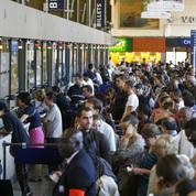 SNCF : la CGT dénonce des baisses d'effectifs et fermetures de guichets «programmées»