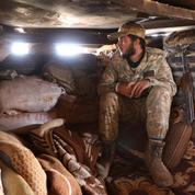 Idlib: les djihadistes font capoter l'accord