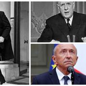«Une démission peut changer le cours de l'histoire»