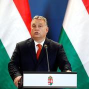Sur la défensive, la Hongrie appelle à «secouer» Bruxelles sur l'immigration