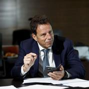Geoffroy Roux de Bézieux: «Il faut renforcer les contrôles sur les médecins gros prescripteurs»