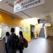 Hôpital : vers une prime pour désengorger les urgences