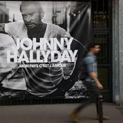 L'album posthume «très rock» d'un Johnny Hallydayà «la voix intacte»