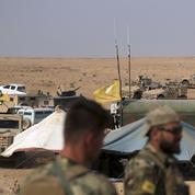 Notre reportage en Syrie, avec la coalition partie à l'assaut du dernier réduit de Daech