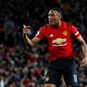 Pourquoi le dernier but de Martial avec Manchester a rapporté 10 M€ à Monaco