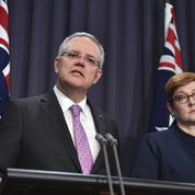 Transfert de son ambassade à Jérusalem : l'Australie en pleine valse-hésitation