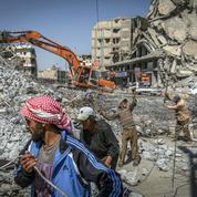 Un an après la chute de Daech, nous sommes allés à Raqqa où le retour à la vie est fragile