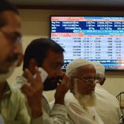 Au bord de la crise, le Pakistan en appelle au FMI
