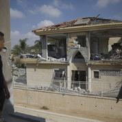 Regain de tension militaire dans la bande de Gaza