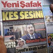 Jamal Khashoggi aurait été torturé puis décapité, selon la presse turque
