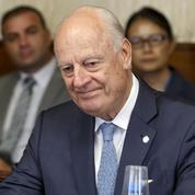 L'émissaire de l'ONU pour la Syrie annonce quitter ses fonctions fin novembre